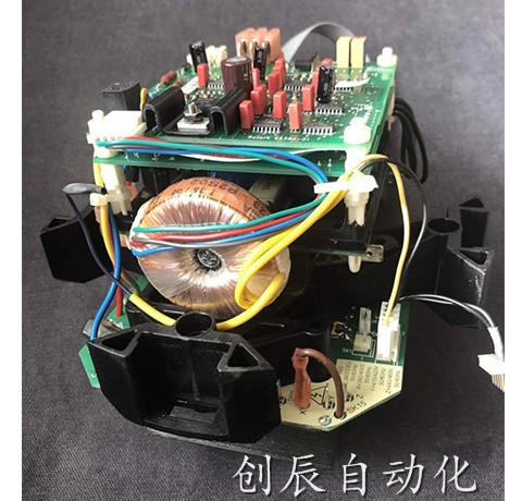 电动执行器配件