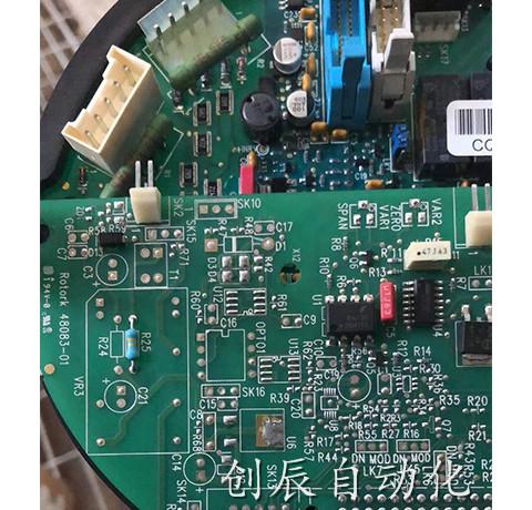 电动执行器维修